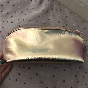 Gold/metallic bag